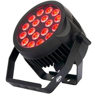 American DJ 18P Hex IP RGBAW+UV IP65 Rated LED Par
