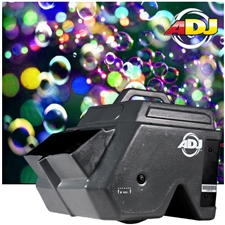 American DJ Bubbletron XL Bubble Machine