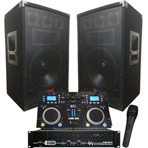Dj System Dj Sound System Cheap Dj Equipment Dj Speaker