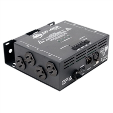 American DJ 4-Channel DMX Dimmer Switch Pack