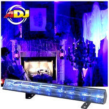 American DJ ECO UV Bar 50 IR Black Light Wash Light
