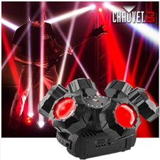 Chauvet DJ Helicopter Q6 Multi Effect Light