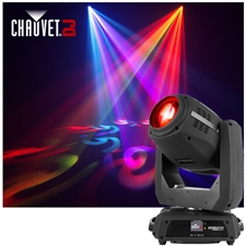 Chauvet DJ Intimidator Hybrid 140SR Moving Head Spot Beam Wash