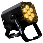 American DJ MOD QW100 Modular Series 15-Watt RGBW 4-IN-1 LED Par Can
