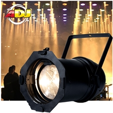 American DJ Par Z100 3K - 100W COB Warm White LED Par Can with Manual Zoom