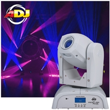 American DJ Pocket Pro Pearl 25w LED Moving Head Light