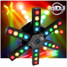 ADJ Starship LED RGBW Centerpiece Effect
