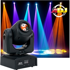 American DJ Stinger Spot 10W LED Moving Head