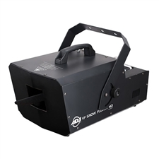 American DJ VF Snow Flurry HO 1250W Snow Machine