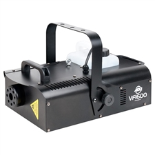 American DJ VF1600 Mobile DMX 1500W Fog Machine