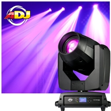 American DJ Visi BSW 300 LED Moving Head
