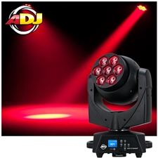 American DJ Vizi Q Wash7 Moving Head Wash Fixture