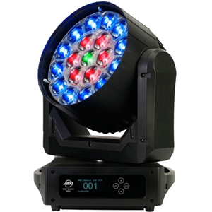 American DJ Vizi Wash Pro 570W RGBW LED Moving Head